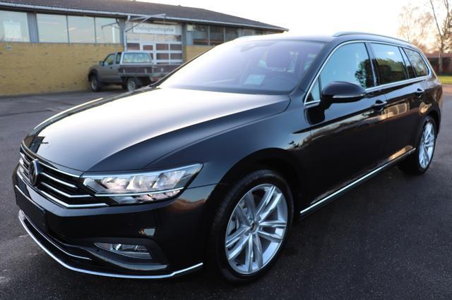 Volkswagen Passat Variant - Elegance PLUS 1.5 TSI EVO ACT 150PS/110kW DSG7 2020