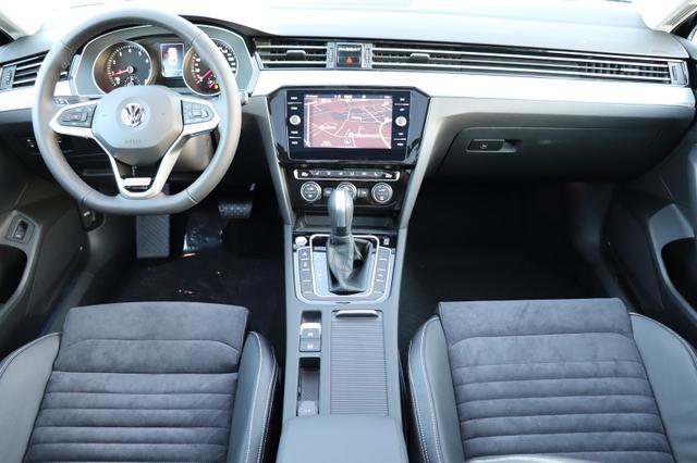 Passat Variant Elegance PLUS 1.5 TSI EVO ACT 150PS/110kW DSG7 2020