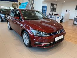 Golf - Comfortline Connect 1.5 TSI EVO ACT BlueMotion 130PS/96kW 6G 2020