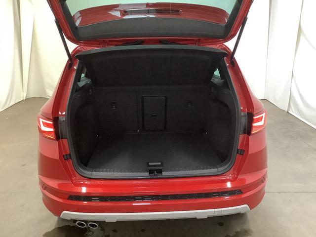 Seat Ateca FR 1.5 TSI 150PS/110kW DSG7 2020