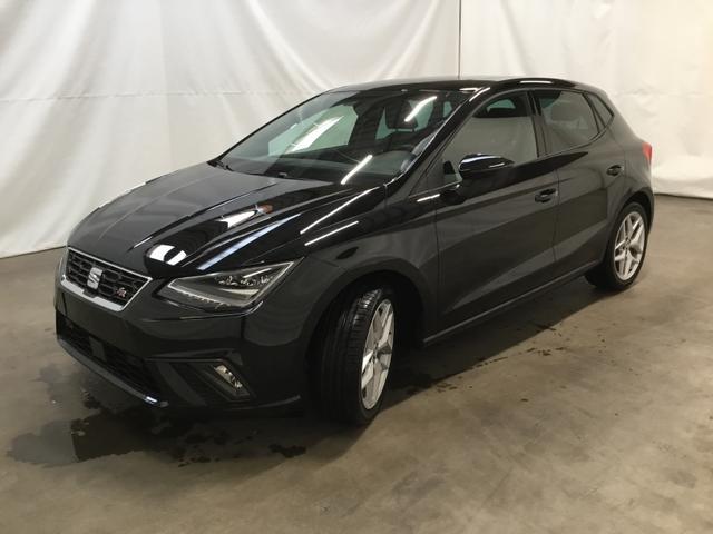 SEAT Ibiza FR 1.0 TSI 115PS/85kW 6G 2020
