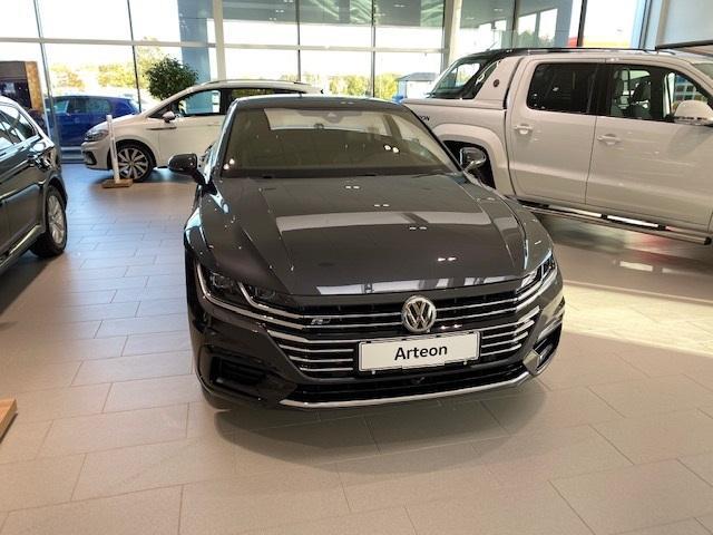 Volkswagen Arteon - Elegance Business 2.0 TSI 190PS/140kW DSG7 2020
