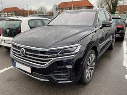 Touareg - R-Line Business 3.0 V6 TSI 340PS/250kW Aut. 8 4Motion 2020