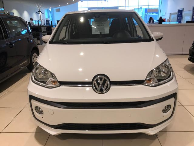 Volkswagen up! - Base 1.0 MPI 60PS/44kW 5G 2020