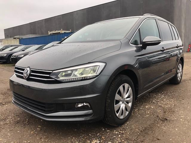 Volkswagen Touran - Comfortline 1.5 TSI EVO ACT 150PS DSG7 2019
