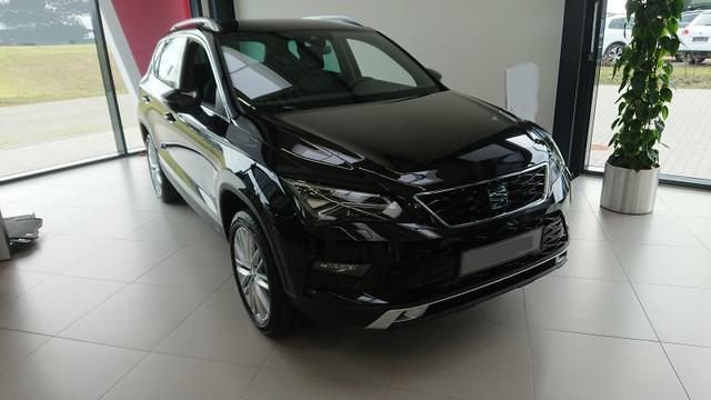 Seat Ateca - Xcellence 1.5 TSI 150PS/110kW DSG7 2020