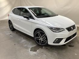 Ibiza - FR 1.0 TSI 115PS/85kW 6G 2020