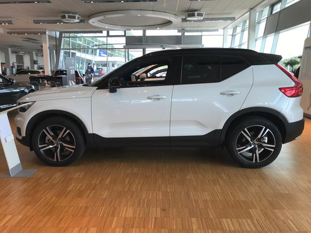 XC40 Inscription D3 150PS/110kW Aut. 8 2021