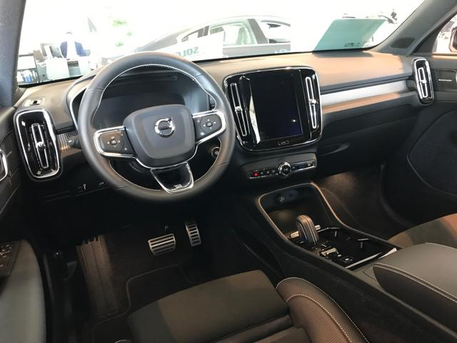 Volvo (EU) XC40 R-Design B4 Benziner 197PS/145kW Aut. 8 AWD 2021