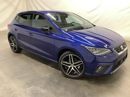 Ibiza - FR 1.0 TSI 115PS/85kW DSG7 2020