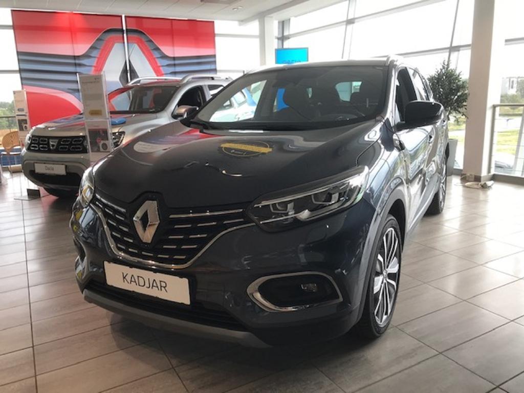 2020 Renault Kadjar First Drive