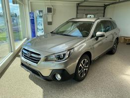 Outback - Active 2.5i 175PS/129kW Lineartronic 4WD 2020