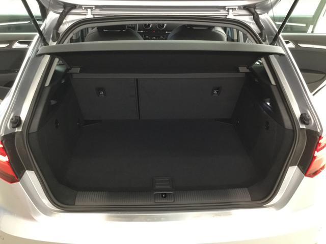 Audi A3 Sportback Sport Limited Plus 40 TFSI quattro COD 190PS/140kW 7-trins S tronic
