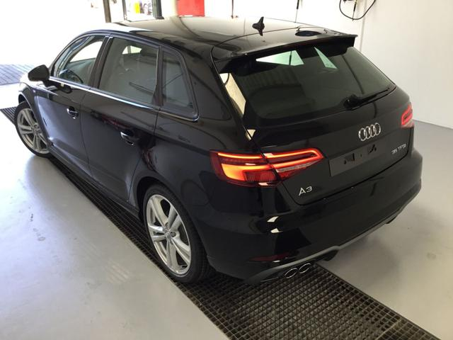 Audi A3 Sportback Sport Limited 35 TFSI COD 150PS/110kW 7-trins S tronic
