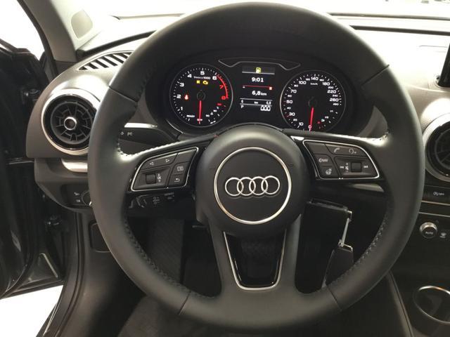 Audi A3 Sportback Sport Limited Plus 35 TFSI COD 150PS/110kW 7-trins S tronic