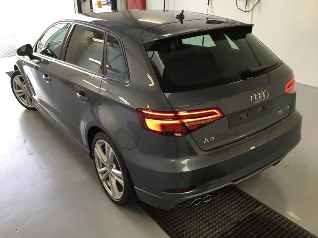 Audi A3 Sportback Sport Limited 35 TFSI COD 150PS/110kW 7-trins S tronic