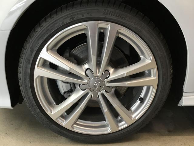 Audi A3 Sportback Sport Limited 40 TFSI quattro COD 190PS/140kW 7-trins S tronic