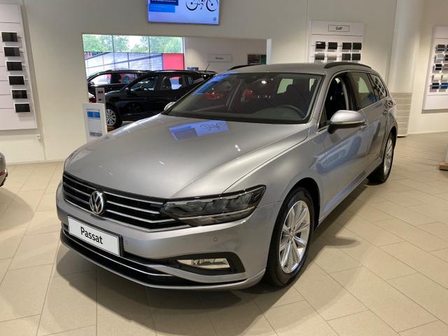 Volkswagen Passat Variant - Business PLUS 1.5 TSI EVO ACT 150PS/110kW DSG7 2020 Lagerfahrzeug