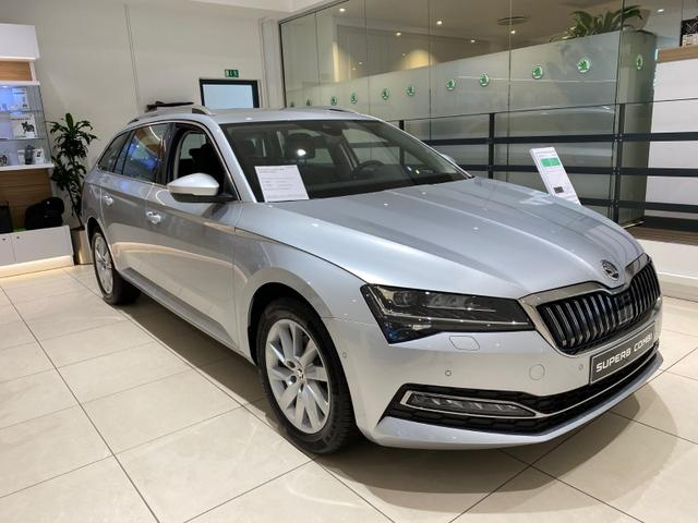Skoda Superb Combi - Style 1.5 TSI ACT 150PS/110kW DSG7 2020