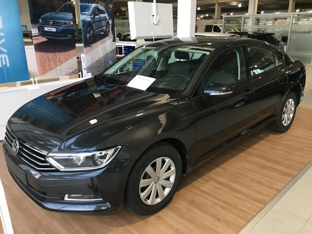 Volkswagen Passat - Elegance PLUS PRO 1.5 TSI EVO ACT 150PS/110kW DSG7 2021 Bestellfahrzeug frei konfigurierbar