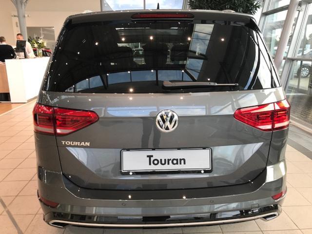 Touran R-Line 2.0 TDI SCR 150PS/110kW DSG7 2021