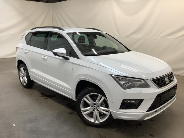 Seat Ateca - Xcellence 1.5 TSI 150PS/110kW DSG7 2020
