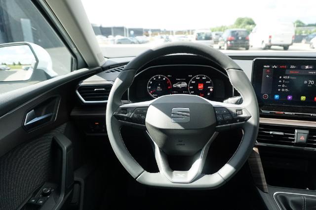 Leon Sportstourer ST Xcellence 1.5 TSI 150PS/110kW 6G 2020