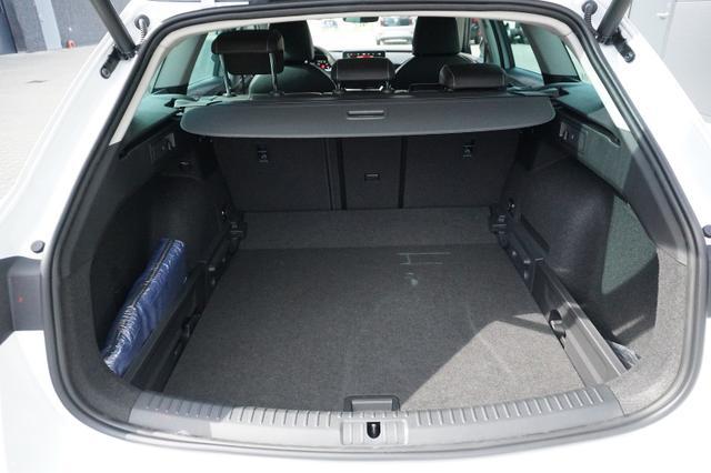 Seat Leon Sportstourer ST Xcellence 2.0 TDI 150PS/110kW DSG7 2020