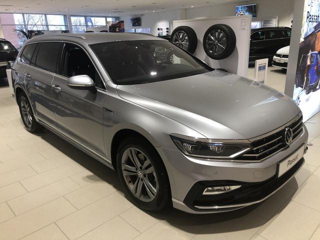 Volkswagen Passat Variant - GTE PLUS 1.4 TSI Plug-In Hybrid 218PS/160kW DSG6 2020 Lagerfahrzeug