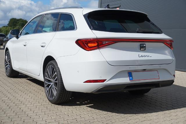 Seat Leon Sportstourer ST Reference 1.0 TSI 90PS/66kW 5G 2021