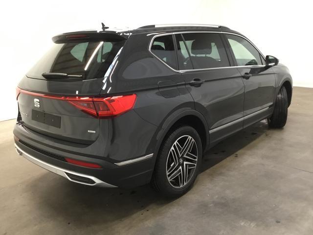 Tarraco FR 2.0 TDI 4WD 5-Sitzer 200PS/147kW DSG7 2021