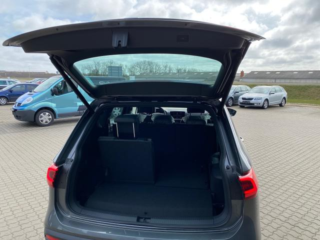 Tarraco Xcellence 2.0 TDI 4WD 7-Sitzer 200PS/147kW DSG7 2021