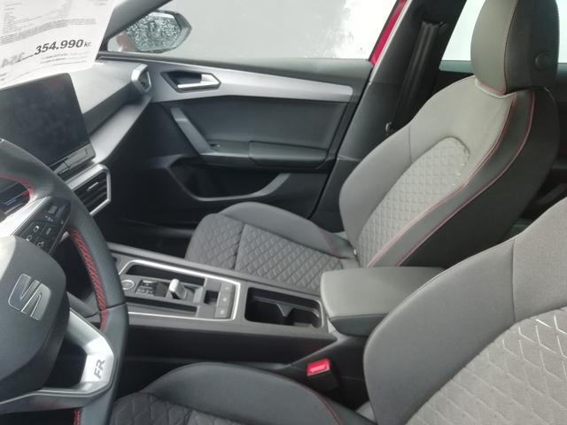 Leon Sportstourer ST FR e-Hybrid 1.4 TSI 204PS/150kW DSG6 2021