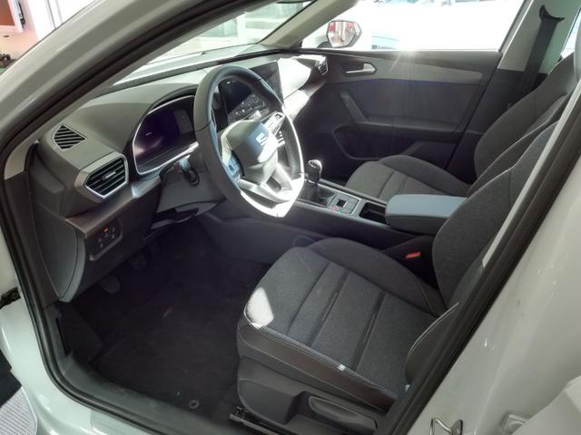 Seat Leon Sportstourer ST Xcellence 1.5 TSI 150PS/110kW 6G 2020