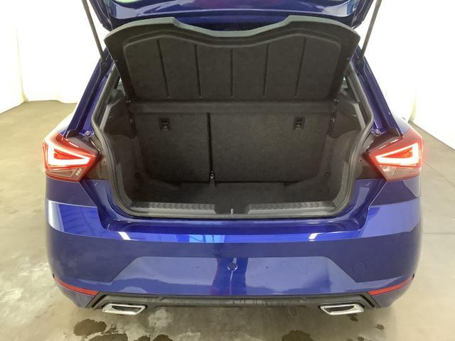 Ibiza FR 1.0 TSI 115PS/85kW 6G 2020