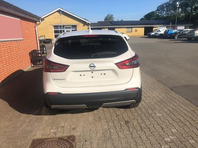 Qashqai N-Connecta 1.3 DIG-T 140PS/103kW 6G 2019