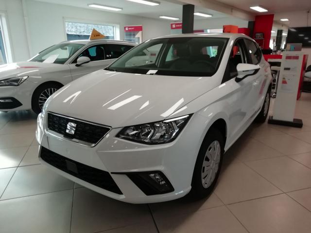 Seat Ibiza - Style 1.0 TSI 95PS/70kW 5G 2020