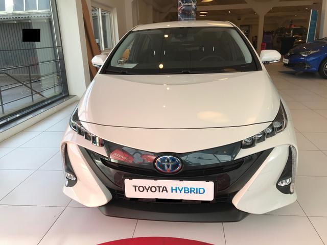 Toyota Prius - H2 1.8 Plug-in Hybrid 122PS/90kW CVT 2020 Bestellfahrzeug frei konfigurierbar