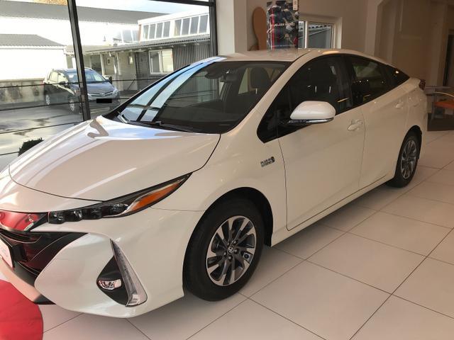 Toyota Prius - H4 1.8 Plug-in Hybrid 122PS/90kW CVT 2020 Bestellfahrzeug frei konfigurierbar