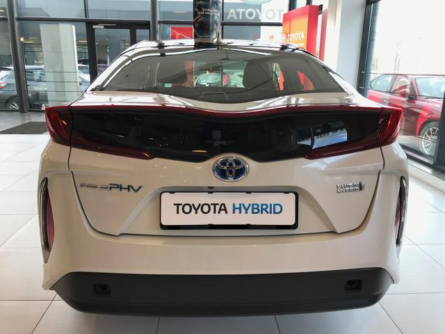 Prius H3 1.8 Plug-in Hybrid 122PS/90kW CVT 2020