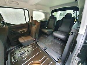 Proace City Verso COMBI L1 5-Sitzer 1.2-l-Turbo 110PS 81kW 6G
