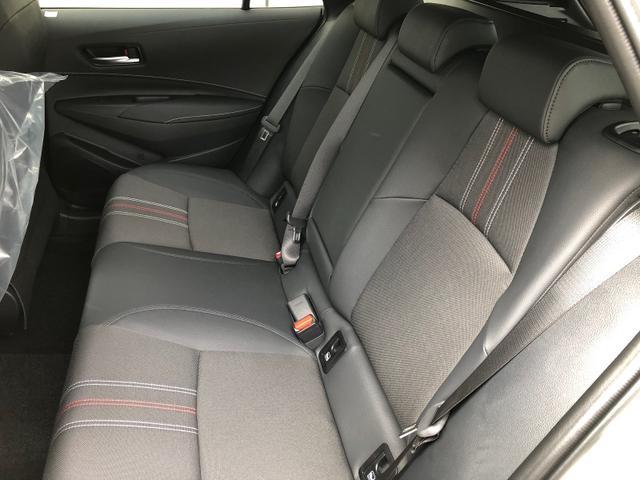 Corolla Touring Sports H3 GR Sport 1.8 Hybrid 122PS/90kW CVT 2020