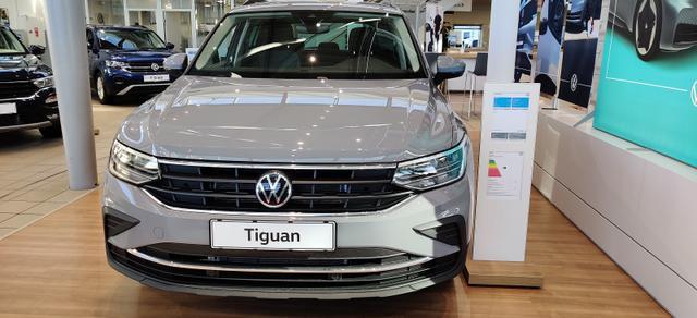 Volkswagen (EU) Tiguan Life 1.5 TSI EVO ACT 150PS/110kW 6G 2021