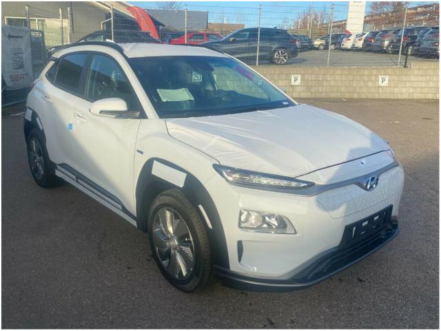Hyundai Kona - Electric Twist R484 64kWh Elektro 2WD 204PS/150kW 2021