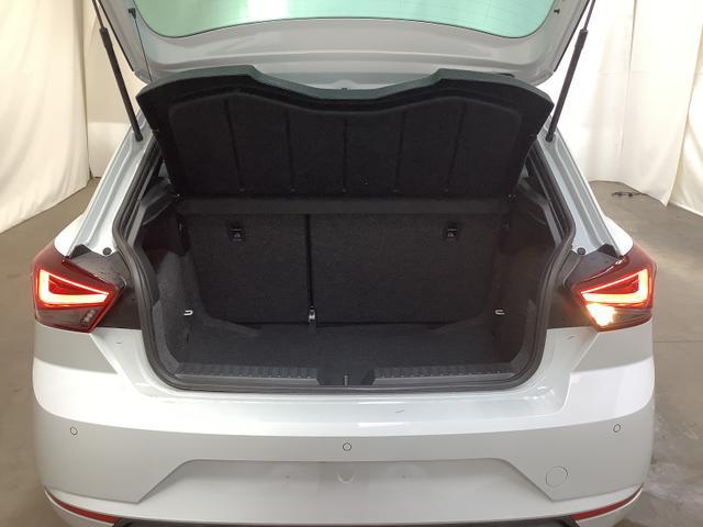 Ibiza FR 1.0 TSI 95PS/70kW 5G 2021