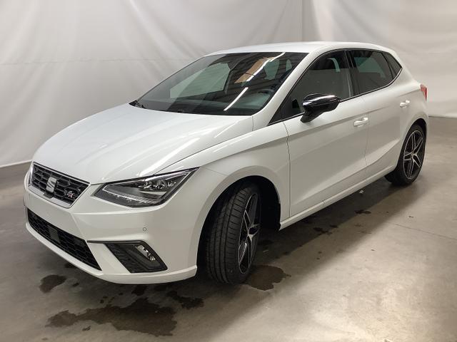 Seat Ibiza - FR 1.0 TSI 110PS/81kW DSG7 2021