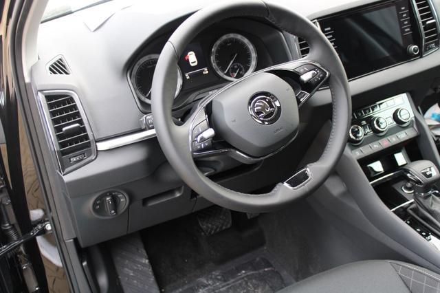 Karoq Ambition Comfort 1.5 TSI 150PS/110kW DSG 2021