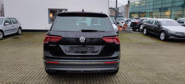 Tiguan Highline Team 1.5 TSI EVO ACT 150PS/110kW DSG7 2020