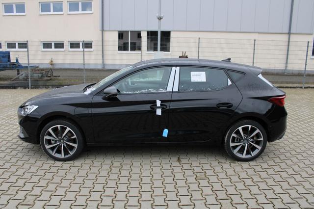 Seat Leon - FR e-Hybrid 1.4 TSI 204PS/150kW DSG6 2021