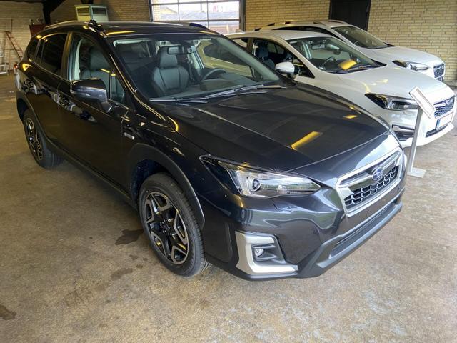 Subaru XV - E-Boxer Summit 2.0 150+17PS/110+12kW Lineartronic AWD 2020